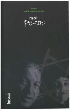 Jedna z ostatnich książek wydanych przez Wspólnotę Borussia to zbiór reportaży poświęconych Sprawiedliwym wśród Narodów Świata - ludziom, którzy pomagali ocalić Żydów w czasie II wojny światowej.