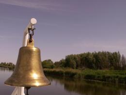 Zalew Wiślany i akweny Żuław to alternatywa dla żeglowania po jeziorach mazurskich...