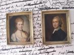W sobotę warto pojechać do Morąga, rodzinnego miasta Johanna Gottfrieda Herdera, słynnego niemieckiego filozofa i pisarza doby Romantyzmu...
