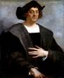 Domniemany portret Krzysztofa Kolumba pędzla Sebastiano del Piombo.