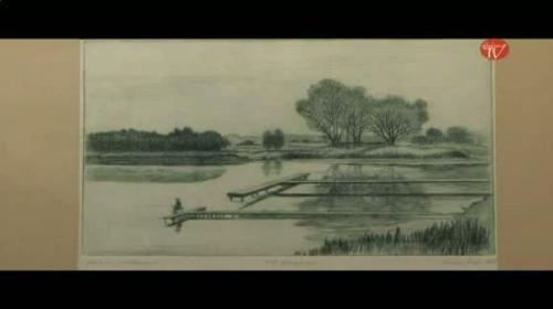 kadr z materiału filmowego