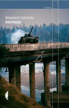 Tak wygląda okładka najnowszej książki Wojciecha Góreckiego...