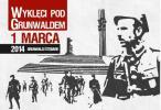 Pod Grunwaldem po raz pierwszy będzie obchodzony Narodowy Dzień Pamięci Żołnierzy Wyklętych...