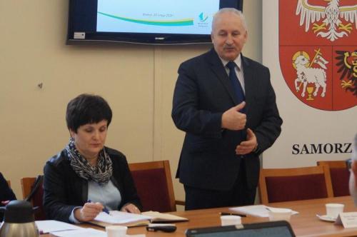 Fot. mat. prasowe - Urząd Marszałkowski w Olsztynie