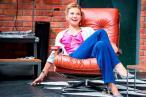 Wystąpi m.in. znana z serialu Anna German Joanna Moro... - fot. mat. prasowe CSE