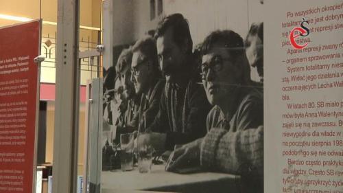 Kadr z materiału filmowego...