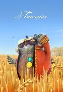 Kadr z miniatury filmowej