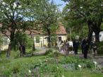 Piękne ogrody znajdują się w różnych miejscach regionu... Fot.: archiwum