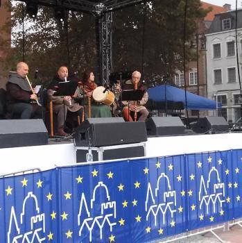 Ogólnopolska inauguracja EDD była w Elblągu...