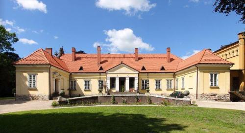 Muzeum Tradycji Szlacheckiej w Waplewie Wielkim, fot. archiwum PTTK
