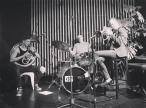 Na zdjęciu: Palcowski & Klekowicki & Skolik Trio Feat. Jakub Łępa