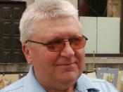 Romanowski Janusz