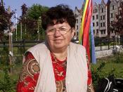 Wiśniewska Kazimiera